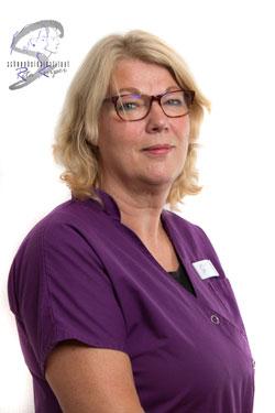 Medisch schooneidsspecialiste Rita Kuiper
